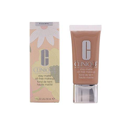 Clinique Stay Matte Oil-Free Makeup 09, 1er Pack (1 x 1 Stück) (Den Ganzen Flüssig-make-up Tag)