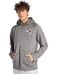 A NEW ERA Era NFL Jersey HZ England Patriots Sudadera con Capucha 387c9a8b012