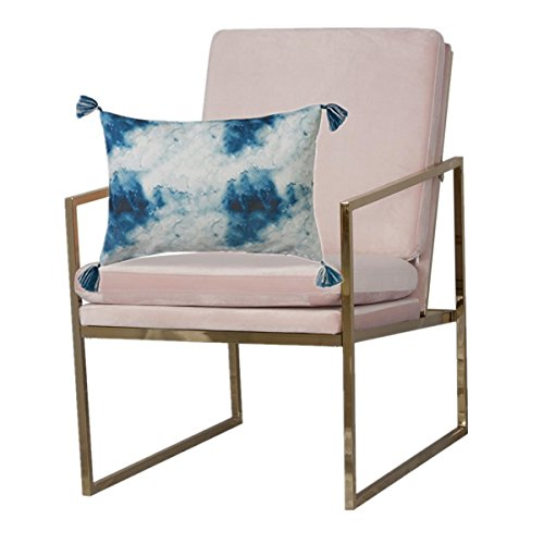Hemma Bruket Sessel Stühle Armlehnensessel für Wohnzimmer, Velvet Stuhl,Schlafzimmer Sessel,Super...