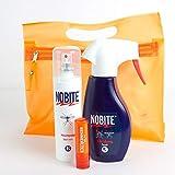 Nobite Doppelpack RennerXXL Haut & Kleidung Anti-Moskito