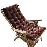 DADAO Sitzkissen Gartenstuhl Druckentlastungskissen Schmerzlinderndes Sitzen Maximale Hilfe Nach Operation Bandscheibenleiden-Rückenschmerzen und Hämorrhoidenleiden,2,48x150cm