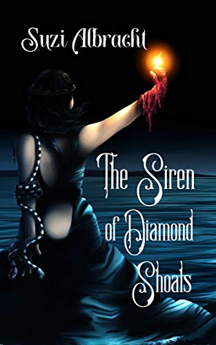 The Siren of Diamond Shoals: A Ghost's Rescue Mission (An OBX Haunting Book 2) (English Edition)
