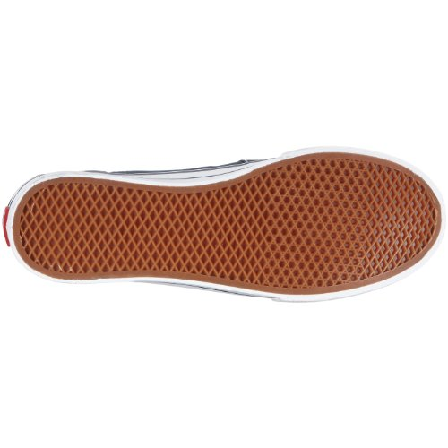 Vans W TORY VXFQ, Sneaker donna Blu (navy/white)