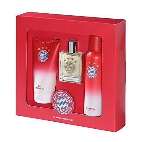 'Kit d'entretien FC Bayern München FCB + GRATIS Sticker
