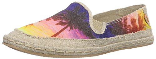 Rocket Dog - WHEELIE, espadrillas da donna, beige (beige (for real/sandbag)), 38