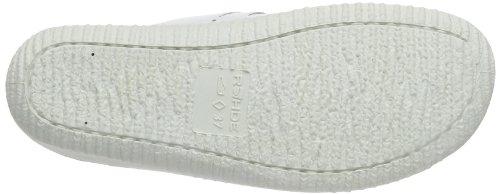 Rohde Soltau-40, Sabots femme Blanc - Blanc (blanc 00)