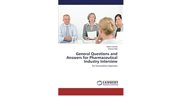 Buy General Questions and Answers for Pharmaceutical
