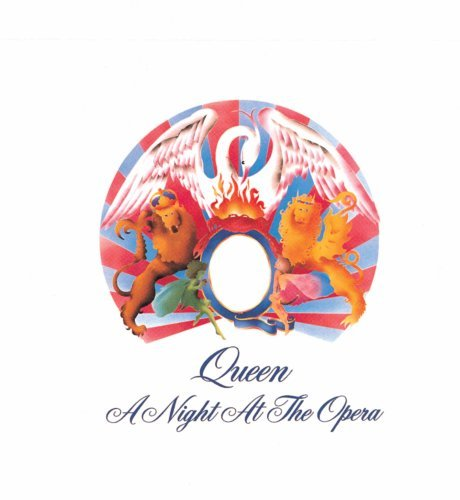 Queen: Night at the Opera (Audio CD)
