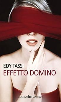 Effetto domino (Italian Edition) by [Tassi, Edy]