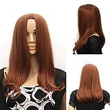 OOFAY JF® europa y el modelo de la detonación de la chica de moda peluca de pelo de alta calidad necesaria