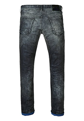 Scotch & Soda - Pantalon - Homme Starry night
