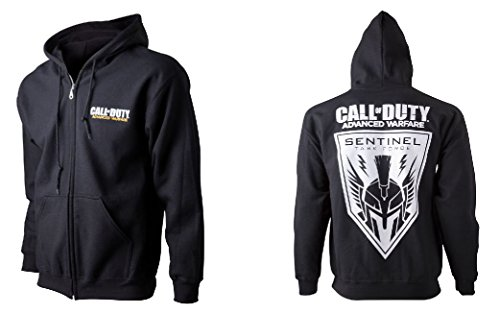 Call Of Duty – Advanced Warfare Kapuzenjacke