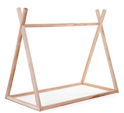 Childhome Estructura Tipi Madera Tamaño Cuna 70x140