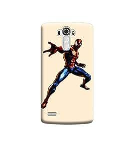 EPICCASE Premium Printed Mobile Back Case Cover With Full protection For LG G4 (Designer Case)