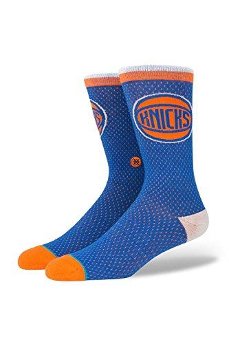 Knicks Jersey Socken blue Größe: L Farbe: blue