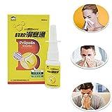 Best Congestion Medicines - Shoppy shop DUS 2pcs Rhinitis Spray Sinusitis Nasal Review