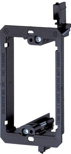 arlington-lv1-1cs-single-gang-low-voltage-mounting-bracket-device-by-arlington-industries