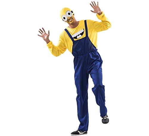 Erwachsenes Schurken Kostüm