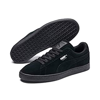 Puma - Suede Classic+ - Baskets mode - Mixte Adulte - Noir (black-dark shadow) - 43 EU (B00DQLH7X8) | Amazon price tracker / tracking, Amazon price history charts, Amazon price watches, Amazon price drop alerts