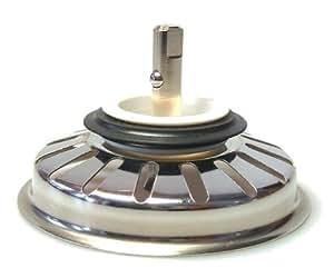 Blanco Basket Strainer Pop Up Plug Includes 42 Mm Seal