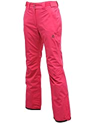 Dare 2b - Pantalón de nieve para mujer, mujer, color rosa - Electric Pink, tamaño talla 16