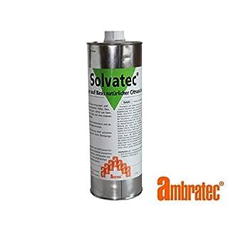 ambratec Solvatec Profi- Intensivreiniger, Graffitientferner 1000ml