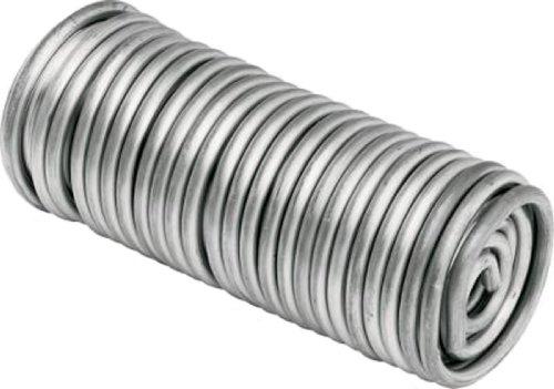 Bullet Gewichte 5-Pound Rolle Solid Core führen Draht Angelschnur, 3/16Zoll -