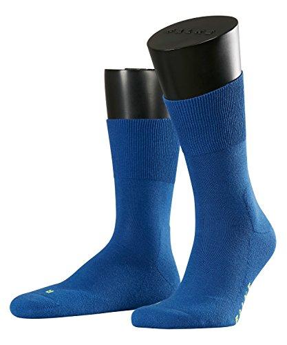 Preisvergleich Produktbild FALKE Herren Socken Run, Gr. 39 (Herstellergröße: 39-41), Blau (sapphire 6055)