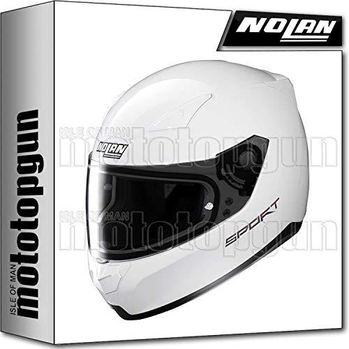 NOLAN CASCO MOTO INTEGRALE N87 RAPID 017 L