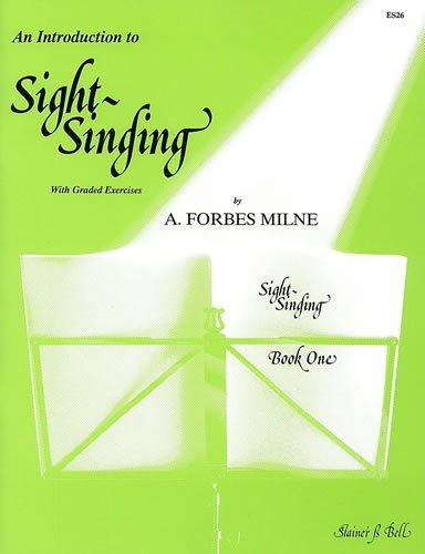 introduction-to-sight-singing-bk-1-milne-a-forbes-aural-training
