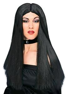 Rubies Deutschland 5 50700  - Peluca peluca de bruja