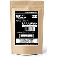 Pimienta Blanco de Sarawak–250gr