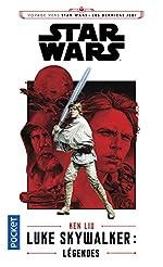 Luke Skywalker - Légendes de Ken LIU