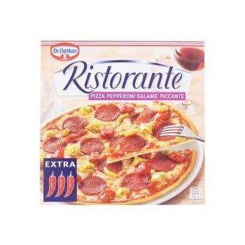 Ristorante Pizza Pepperoni...