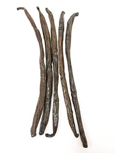 Vanille-Bohnen der Vanille-Bohnen von Slofoodgroup Madagascar - Vanille-bohnen