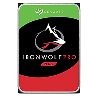 SeagateST16000NEZ00 IronWolf Pro 16 TB NAS intern Festplatte (8,9 cm (3,5 Zoll), 7200 u/min, 256 MB Cache, SATA 6 GB/s, silber, FFP (Frustfreie Verpackung)) (B07SRCSJPF) | Amazon price tracker / tracking, Amazon price history charts, Amazon price watches, Amazon price drop alerts