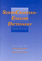 [(SerboCroatian-English Dictionary)] [Edited by Morton Benson ] published on (July, 1990)
