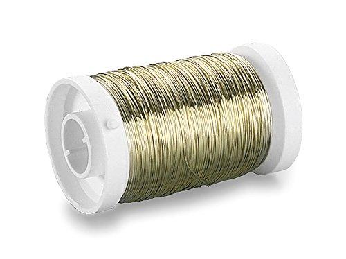 gutermann-knorrprandell-6465749-filo-arrotolato-03mm-colore-ottone