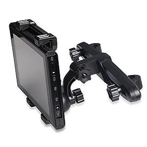 TUTUO Handy &Tablet Ständer Multi-Winkel Faltbar Handyhalterung Halter Tischständer Universal für iPhone, iPad, Galaxy S8 S9, Google Pixel, Huawei P20, Nintendo Switch, Kindle und mehr(Silber)