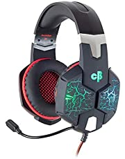 Cosmic Byte G1500 7.1 Channel USB Headset for PC with RGB LED Lights