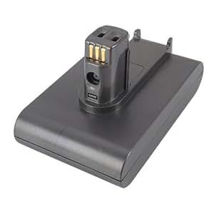 Floureon® 22.2V 2000mAh Li-ion Replacement Vacuum Cleaner Battery for Dyson DC31 917083-01