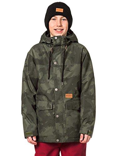 Horsefeathers Kinder Snowboard Jacke Lanc Jacket Boys