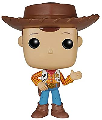 Toy Story Woody Vinyl Figure 168 Figurine de collection
