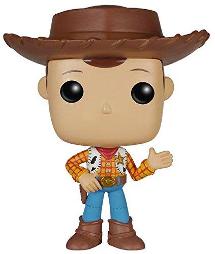 Funko Pop Woody (Toy Story 20 Aniversario 168) Funko Pop Disney