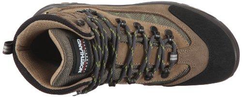 Northland Glockner HC L's Shoe Glockner Hc Ls Boots, Chaussures de marche femme Beige-TR-G1-33