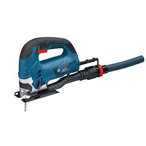 Bosch Professional GST 90 BE Corded 240 V Jigsaw Test