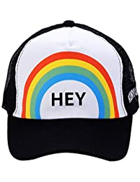 Amazon.es: gorra negra - Niña: Ropa