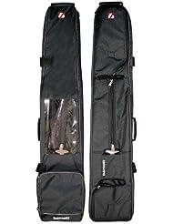 Barnett sms-05biatlón Rifle, funda, bolsa de deporte
