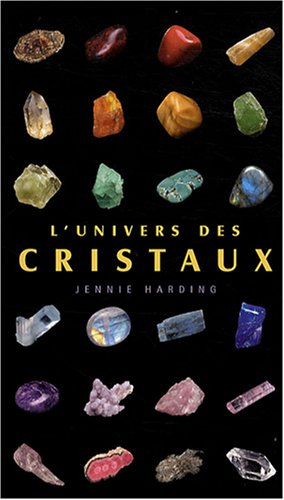 L'univers des cristaux