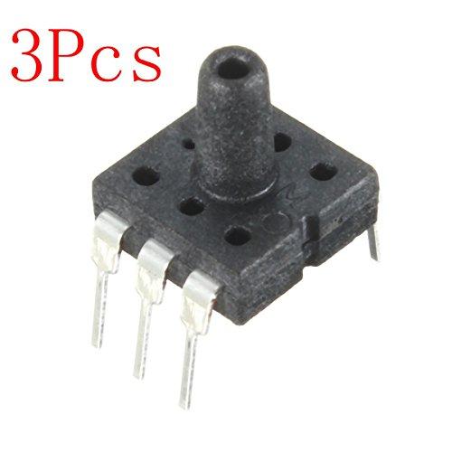 ExcLent 3 Stücke Dip Luftdrucksensor 0-40 Kpa Dip-6 Für Arduino